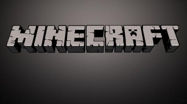 minecraft logo e1309859998855 Minecraft เกมขายจินตนาการไม่มีที่สิ้นสุด