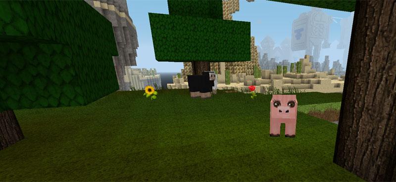 http://www.beginminecraft.com/wp-content/uploads/2013/05/Meinekraft-honeyball-texture-pack-51.jpg
