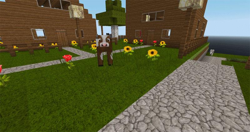 http://www.beginminecraft.com/wp-content/uploads/2013/05/Meinekraft-honeyball-texture-pack-81.jpg