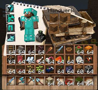 http://www.beginminecraft.com/wp-content/uploads/2013/05/Meinekraft-honeyball-texture-pack5.jpg