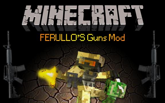 Ferullos-Guns-Mod-Minecraft-2