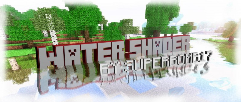 Water-Shaders-Alpha-Mod-1