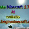 begin minecraft 1.7.2 full