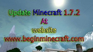 begin minecraft 1.7.2 full
