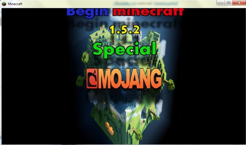 minecraft-sp