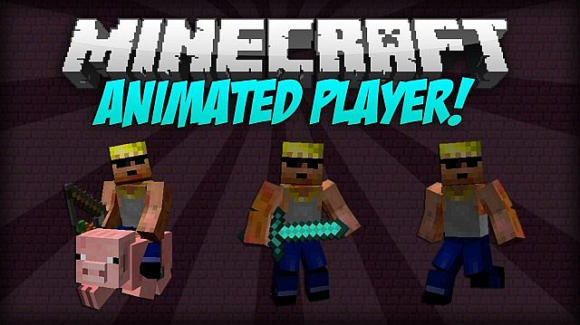 Animated Player Mod (1)