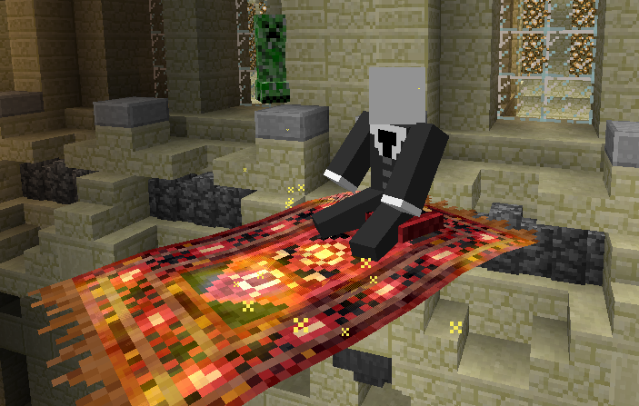 Carpet-Mod-Minecraft