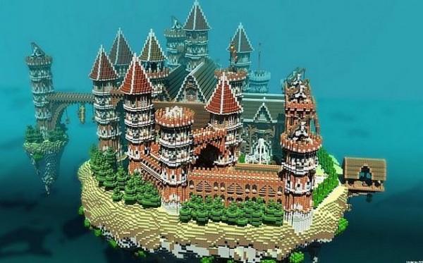 Minecraft-Hear1
