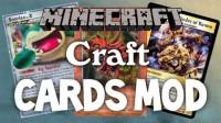 Craft-Cards-Mod