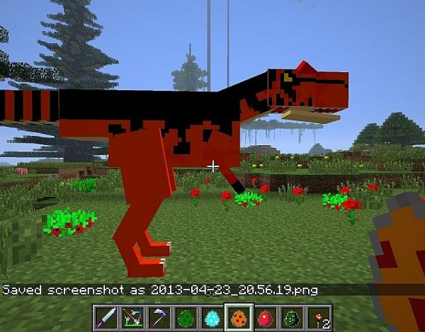 Ore-Spawn-Mod-4