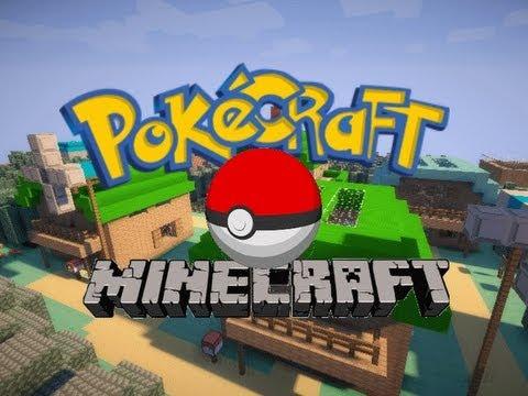 แจก Map Pokemon V.1 สำหรับ 1.6.4
