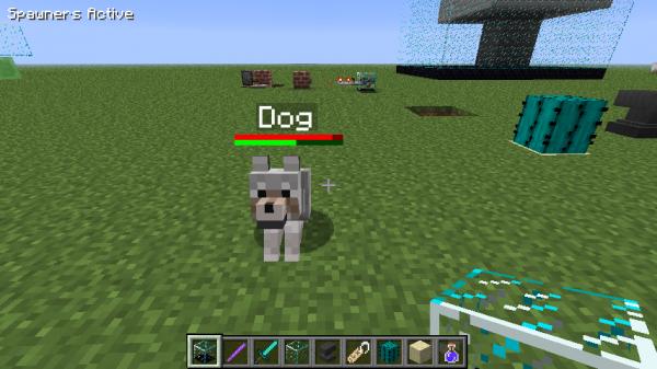 Mod Useful Pets