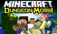 Dungeon Mobs