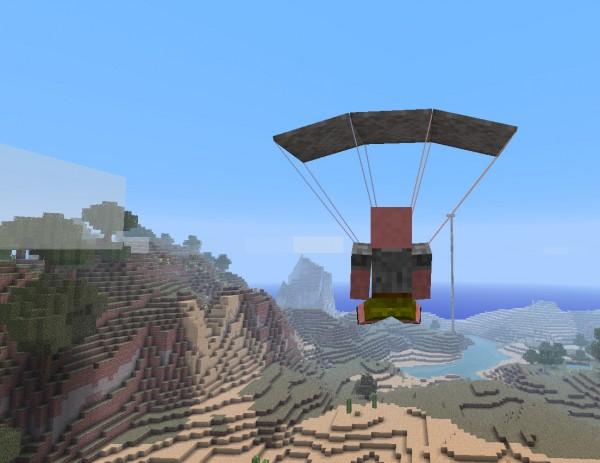 Parachute-Mod-1