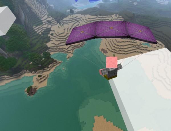 Parachute-Mod-2