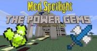 มอด อำนาจแห่งอัญมณี หรือ MOD Power Gems 1.6.4