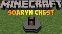 มอด กล่องโรบอท หรือ Mod Soaryn Chests 1.6.4 มาดูกันเลย