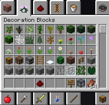 minecraft 1.7.4 (2)