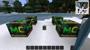 ข่าวใหม่การเปิด server Mc-BEGIN ซ็อคทั้งวงการ Minecraft