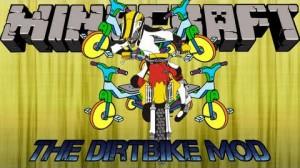 มอด มอเตอร์ไซต์ หรือ Mod The Dirtbike 1.6.4/1.6.2