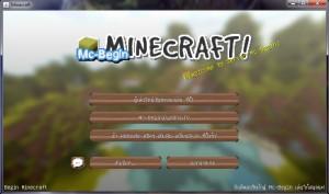 minecraft mc