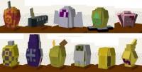 มอด ดิจิมอน หรือ Mod Digimobs (2)
