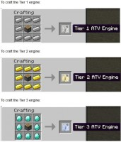 มอด รถ4ล้อATV หรือ Mod All-terrain Vehicle (ATV)