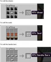 มอด รถ4ล้อATV หรือ Mod All-terrain Vehicle (ATV) (2)