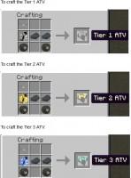 มอด รถ4ล้อATV หรือ Mod All-terrain Vehicle (ATV) (3)