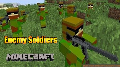 Mod Enemy Soldiers (1)