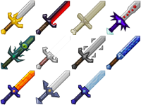 More Swords (1)