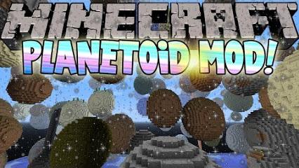 Planetoid (1)
