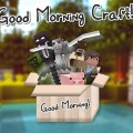 Resource Pack Good Morning Craft (1)
