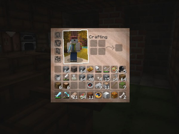 Resource Pack Good Morning Craft (2)