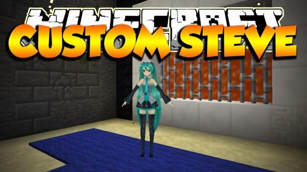 Custom Steve (1)