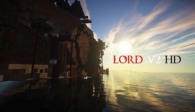 Resource Pack Lord v2 HD (1)