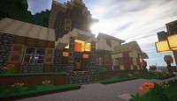 Resource Pack Lord v2 HD (3)