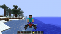 Rideable Spiders Mod (1)