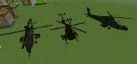 Helicopters (2)
