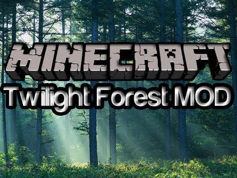 Mod ป่าอเมซอน