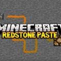 มอด เรดสโตนติดผนัง หรือ Mod Redstone Paste
