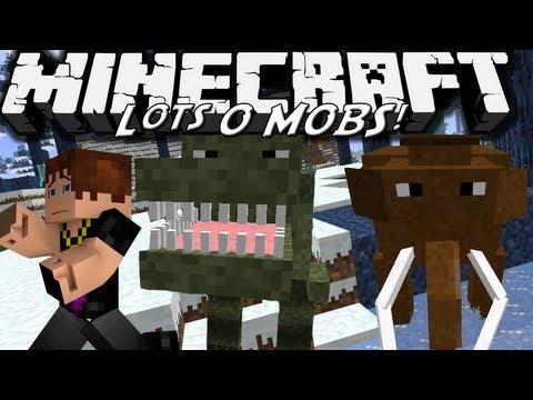 Mod LotsOMobs (1)