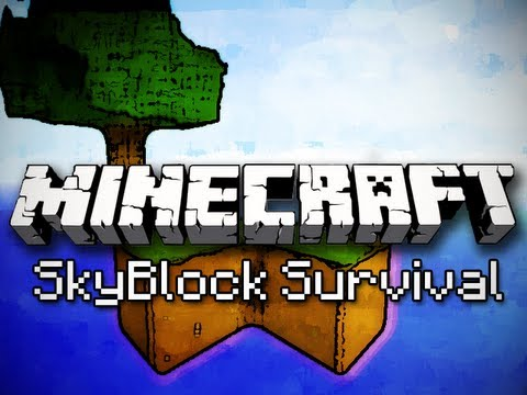 Map SkyBlock