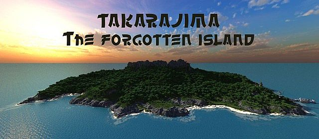 Takarajima