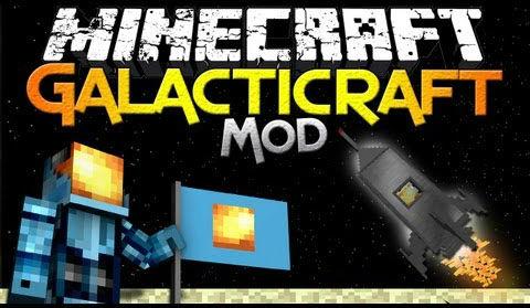 begin Galacticraft (1)