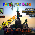 forge begin