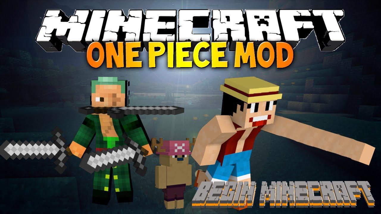มอด วันพีช หรือ Mod one-piece