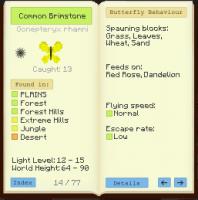 Mod Butterfly Mania (1)