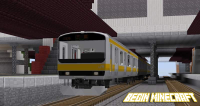 Mod Real Train (12)