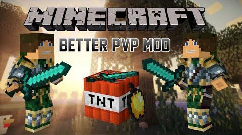มอด ท้าประลองยุทธ Mod Better PvP (1)